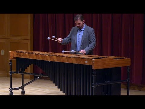 the concept of marimba mallets