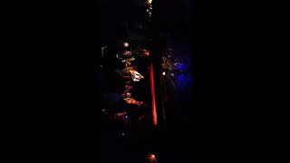 Frank Carillo and The Bandoleros.  Live at The Cutting Room