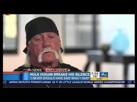Hulk Hogan Little League World Series