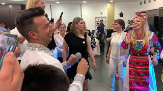 Show Live cu Lorenna,Armin Nicoara,Alex si Aurelian de la Orastie,Claudia Puican si format ...