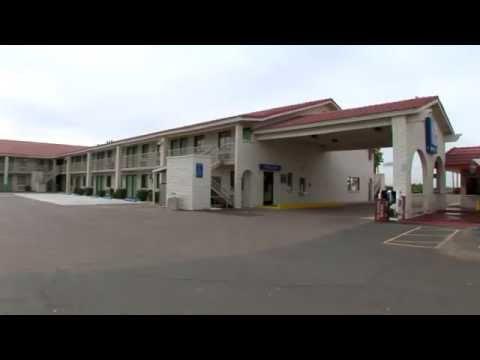 Motel 6 Casa Grande, AZ Video Tour