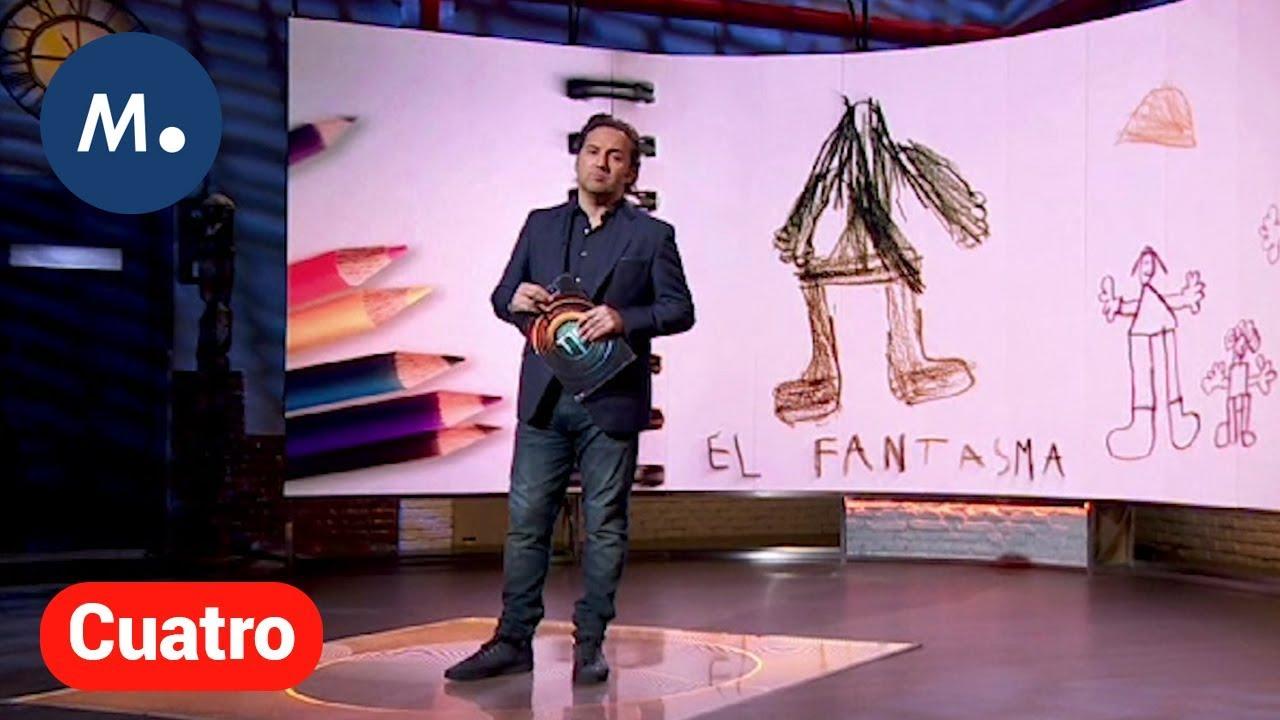 \'First Dates\' y \'Cuarto Milenio\': amor y misterio los domingos en Cuatro |  Mediaset