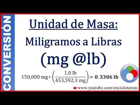 convertir-de-miligramos-a-libras-(mg-a-lb)