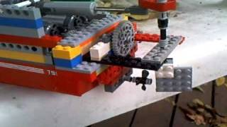 Lego boats that really work 3