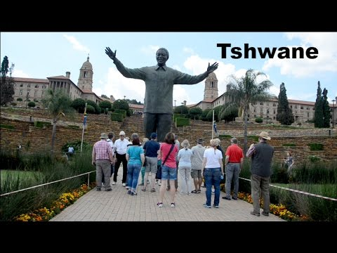 Tshwane (Pretoria) | South Africa | Travel World Online