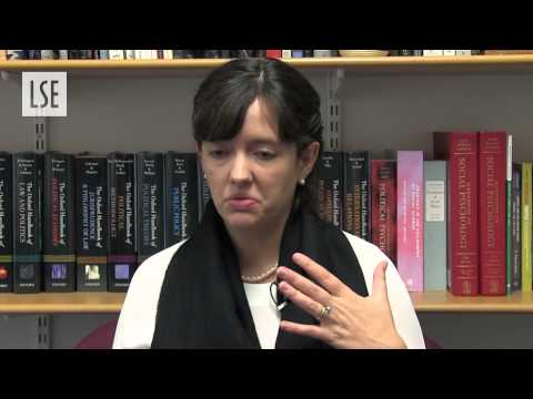 Best Master's Thesis 2014: Lorraine Wong
