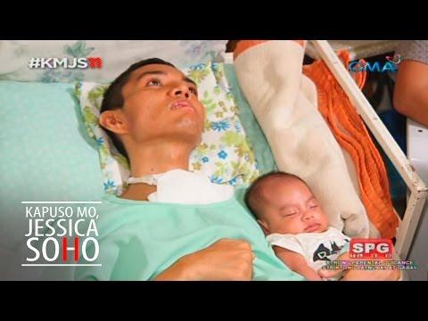 Kapuso Mo, Jessica Soho: Kambal na Pagsubok