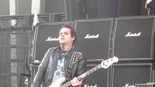 Avenged Sevenfold - Afterlife [Solo] (Rock on the Range 2009)