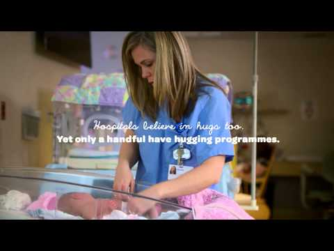 "Huggies® Diapers - ""Miracle Hugs"" - No Baby Unhugged Initiative"