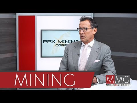PPX Mining has a new deposit in the Igor project area, which is a multi-deposit district