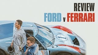FORD v FERRARI: Ai Là Người THẮNG CUỘC THẬT SỰ Của CUỘC ĐUA LỊCH SỬ?