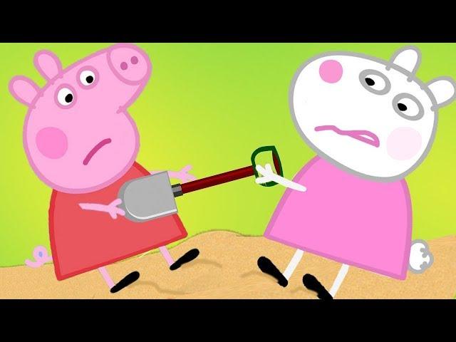 Peppa Pig En Espanol Capitulos Completos 202 Videos De Peppa
