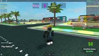 Harambe and Michelle Gregg check out roblox #1