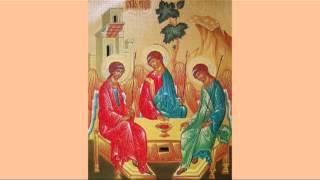 Евангелие от МАРКА Аудио(Христианское Евангелие несет миру радостную весть о пришествии в мир Спасителя и Его победе над грехом..., 2013-10-27T19:33:30.000Z)