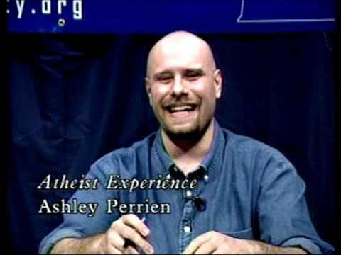 Raising Atheist Daughters   Atheist Experience 335