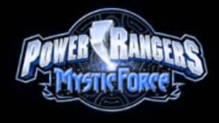Power Rangers Mystic Force Theme Song