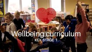 SOWSOA ARTS Education - Well-being Programme