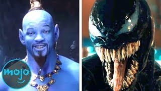 Top 10 Movie Trailers That Made Fans Rage Quit