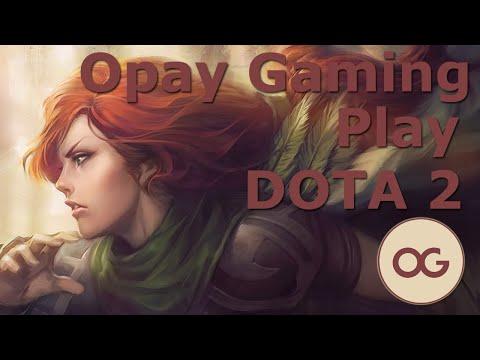 [Let's Play OG] Dota 2 Normal Match - Wind Ranger [Europe Journey] EPIC COME BACK IS REAL !!!