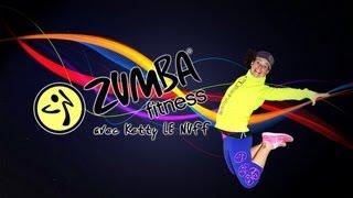 Daddy Yankee - El Ritmo No Perdona - Chorégraphie Zumba® Fitness par Ketty LE NUFF
