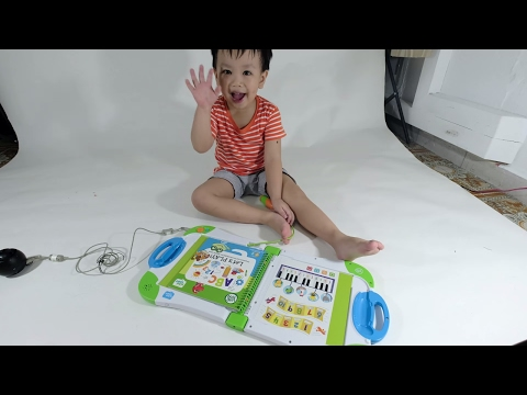 LeapFrog Leap Start Interactive Learning System By 3 years Old