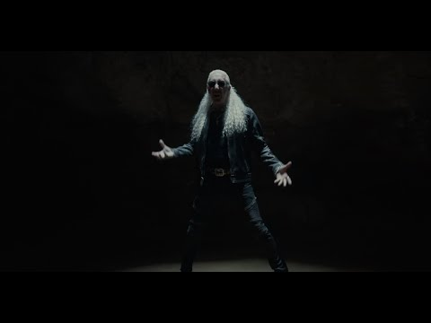 Смотреть клип Dee Snider - Lies Are A Business
