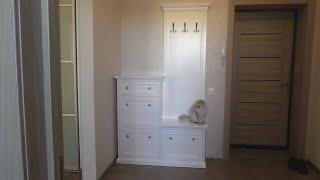 видео Мебель для прихожей