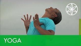 Rodney Yee: Strength | Yoga for Your Week | Gaiam