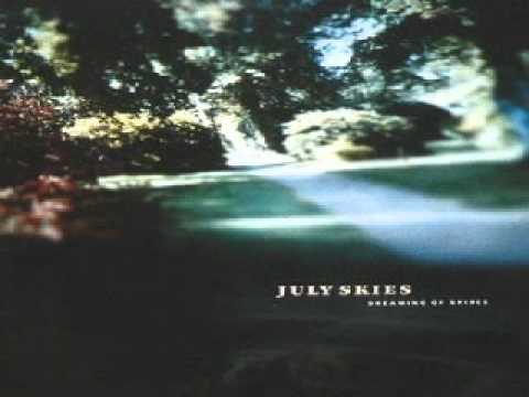 July Skies - the softest kisses mp3