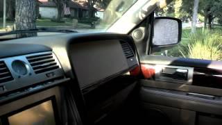 """2006 Lincoln Navigator on 26"""""""