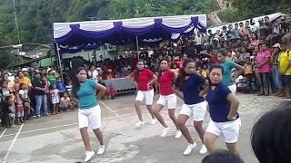 Heboh !!! Goyang Tobelo 2017 | Kolaborasi Turun Nae, Mogi Ye & Juwita
