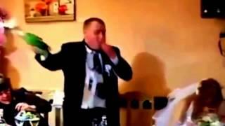 Приколы на свадьбе ржач смех до слез
