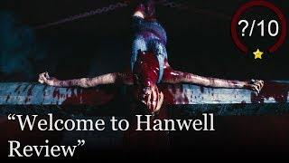 Welcome to Hanwell Review