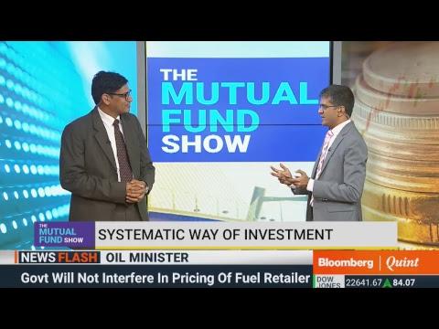 The Mutual Fund Show With Vijai Mantri