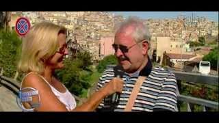 Domenico Seminerio e il tour Sicilian Secrets di Dimensione Sicilia