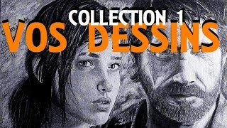 Un début (VOS DESSINS) Collection 1