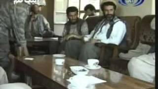 Documentary about Ahmed Shah Massoud in Farsi