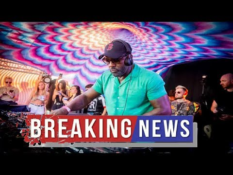 Idris Elba Almost 'Passed Out' When He Got the Coachella DJ Gig Mp3