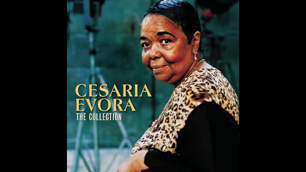 Cesaria Evora Sabine Larga M