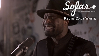 Kevin Davy White - When My Train Pulls In | Sofar London