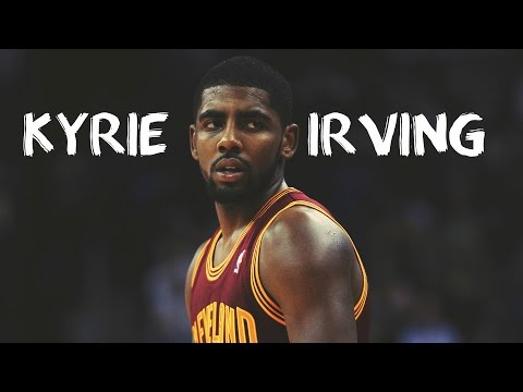 Kyrie Irving 2017 Mix - Trouble J.Cole