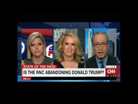 CNN International: Latest from the Presidential Race