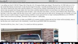 Craigslist Amarillo Texas
