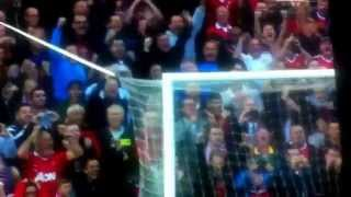 manchester united 3 1 liverpool all goals and highlights sky sports premier league