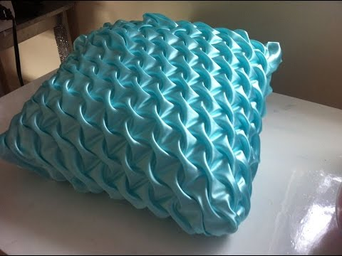 How To Make Pillow Covers