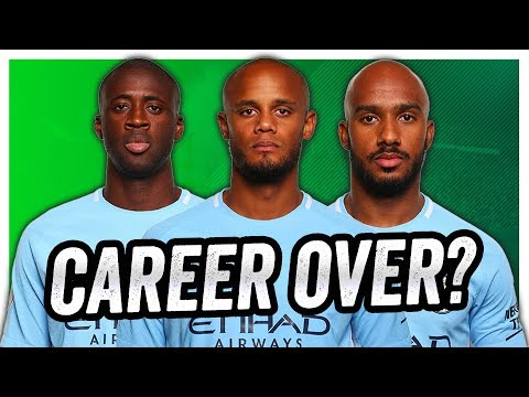 AXED: The players that need to leave Man City!
