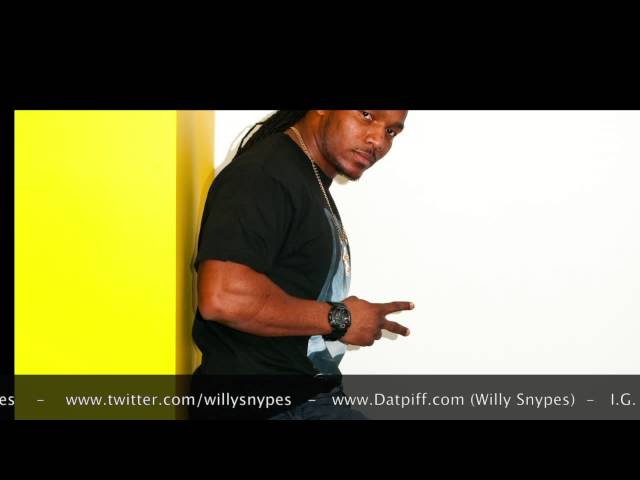Hot Ni#@a Remix -Willy Snypes