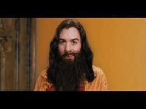 Sneak Peek: 'The Love Guru'