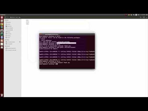 Different ways to set PATH in Ubuntu (HINDI)