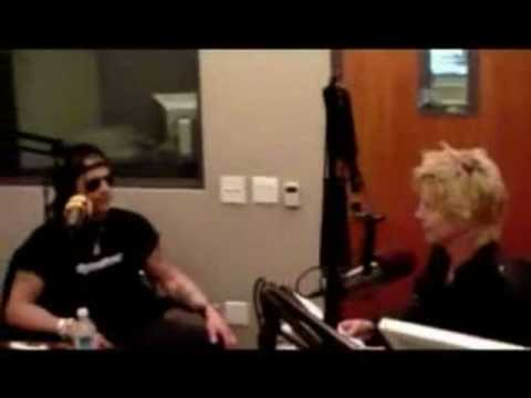 Slash Radio Takeover with Duff McKagan (Part 1 of 2)